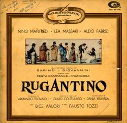 Armando Trovaioli - Una Magnum Special Per Tony Saitta