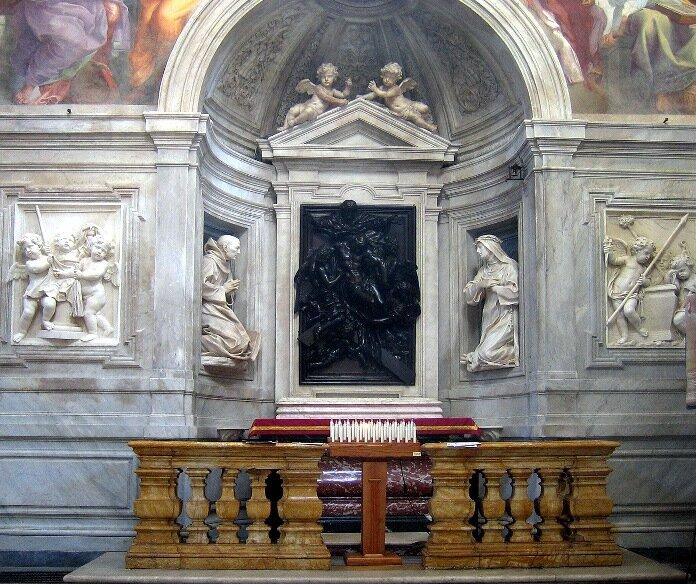 S Maria Della Pace Laboratorio Roma